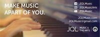 PIANO-GUITAR-DRUMS-UKULELE-SAXOPHONE-VOCAL LESSONS! $20 ONLY!