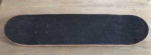 "Like new 31""X 8"" ""Warp Street Tools"" Skateboard Deck London Ontario image 3"