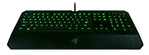Brand New Deathstalker Razer gaming Keyboard.