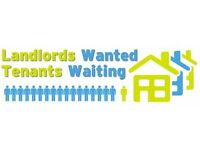 LANDLORDS URGENTLY WANTED: STUDIOS, 1-2 BED FLATS in FULHAM, West Brompton, South Kensington, LONDON