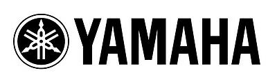 Home Decoration - Set of 2 Yamaha Boat Decals-3 Sizes Available