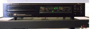 NAKAMICHI CDP-2A HI-END (Audiophile) Stereo Compact Disc Player