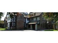 Senior Chef de Partie - Sutton Hall, Macclesfield