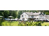 Junior Sous - Little Manor, nr Warrington