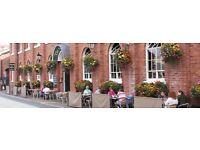 Sous Chef - The Armoury, Shrewsbury