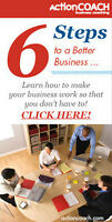 6 Steps to Grow any Business