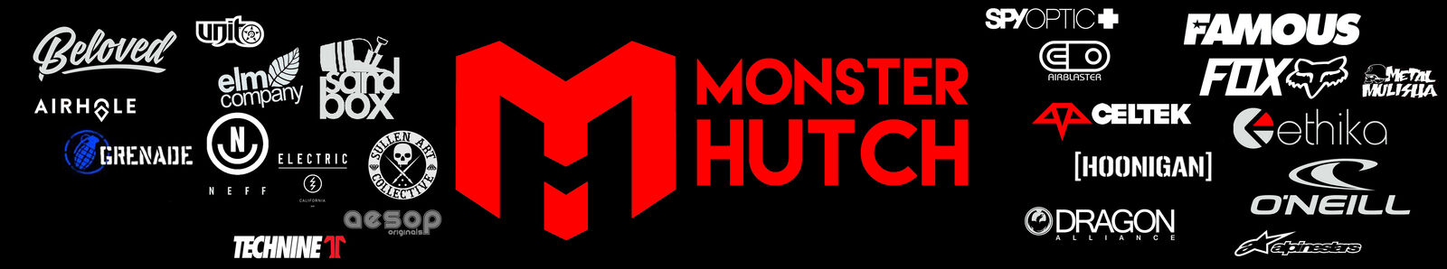 MONSTER HUTCH