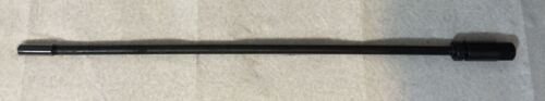 "R8 Draw Bar For Milling Machine Bridgeport 20-1/2"" Overall 18-1/4"" Drawbar"
