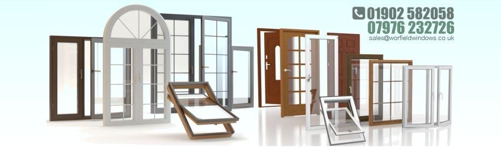 Worfield Windows and Doors