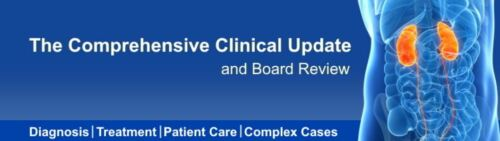Intensive Review of Nephrology 2021 (Renal Boards)