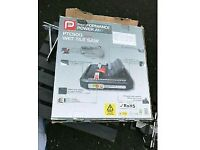Performance PTC500 wet tile saw - used working in good condition