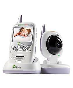 Oricom Baby Monitor sc700 West End Brisbane South West Preview