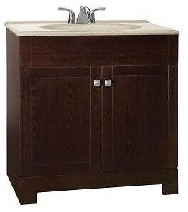 ***bathroom vanity and free faucets ***