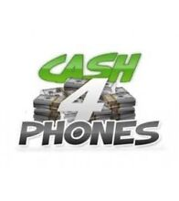 Buying IPhone, Galaxy new & used for top dollar Southport Gold Coast City Preview