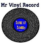 Mr Vinyl Record
