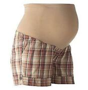 Maternity Shorts Small
