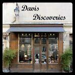 Davis Discoveries