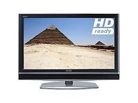 """32"""" Sony LCD HD Ready TV"""