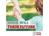 Make a Will today for just £90 and take care of the future for your loved ones