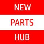 New Parts Hub