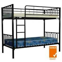new bunk bed bunks single size top single size bottom ALL NEW Old Guildford Fairfield Area Preview