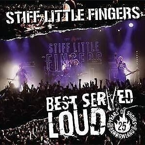 Wanted Stiff Little Fingers tickets in Toronto Oct 27