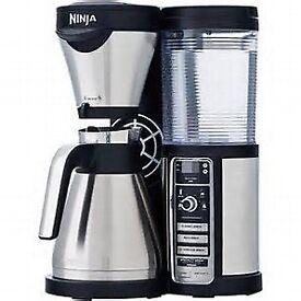 NINJA Auto iQ coffee bar brewer brand new in unopened box.