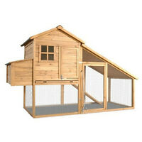 Brand New Chicken coop