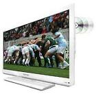 22 LCD TV DVD Freeview