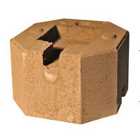 Deckfoot Deck Post Block 6X6 - QTY - 9