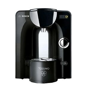 Tassimo Hot Beverage Dispenser