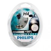 Phillips H4 Bulbs