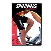 Spinning Workout DVD
