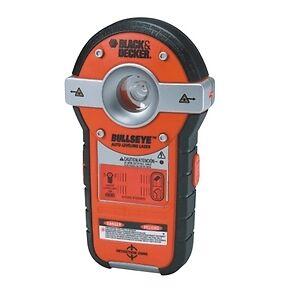 BLACK & DECKER BDL190S-CA Niveau laser automatique neuff