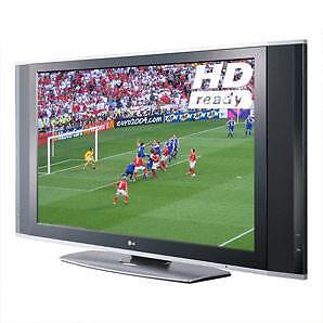 LG Plasma 42 Inch Highgate Unley Area Preview