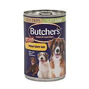 Butchers Tripe