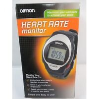 Brand New Omron heart rate monitor HR-100C