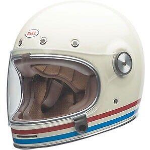 Bell Bullitt Retro Style Helmet - men's large