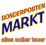 sonderpostenmarkt