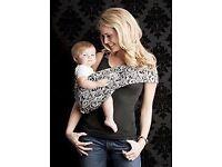 Baby carrier toddler carrier sling