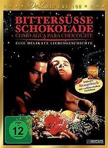 Bittersüße Schokolade - Deluxe Edition (DVD) Neu!