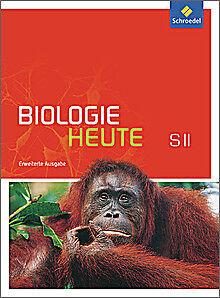 Lösungsbuch Lehrermaterialien Biologie Heute Schroedel