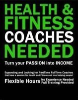 GET IN SHAPE AND EARN EXTRA $$$