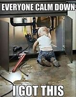 **PRO PLUMBING/HEATING/COOLING WITHOUT BREAKING THE BANK**