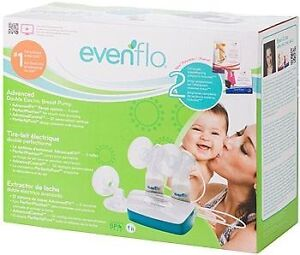 Evenflo Double Electric Breast Pump
