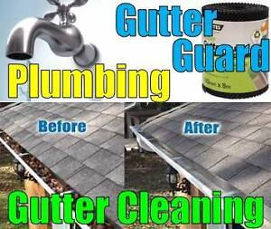 Leaking taps $50, Taps, Bidets, Gutter cleaning Blacktown Blacktown Area Preview