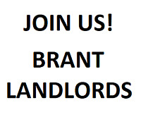 Join us! Current and future landlords...