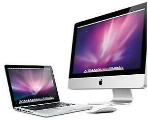 Apple Repair Service! Fixing Apple Laptops and desktops! Markham & Toronto