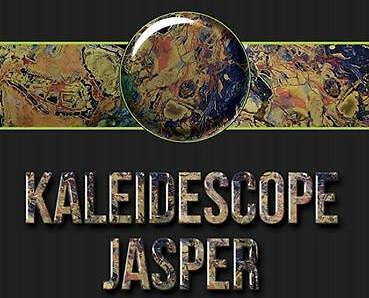 THE KALEIDOSCOPE JASPER MINES