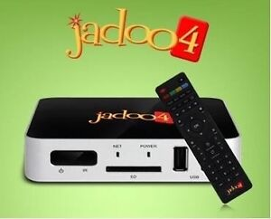 JadooBox 4Q. Free delivery SALE and Set up. Heavily discounted and neg Lakemba Canterbury Area Preview